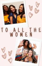 Summer of Sisterhood by ChickLit
