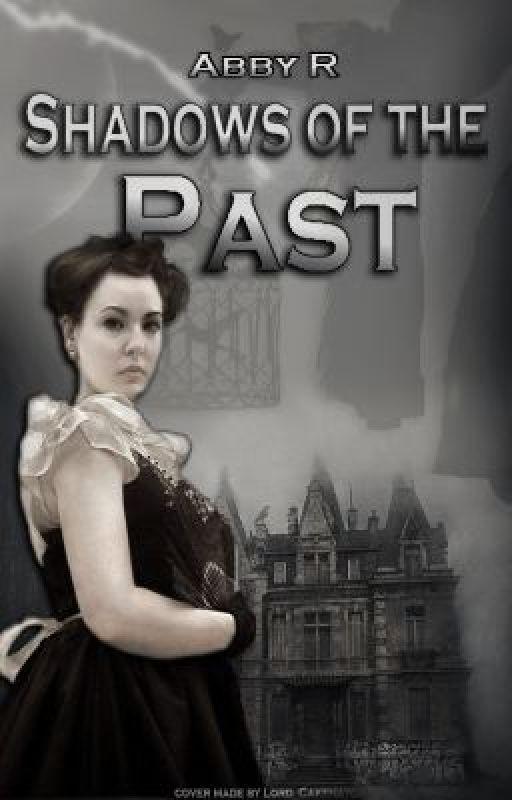 Shadows of the Past by INeedMyPurpleBack