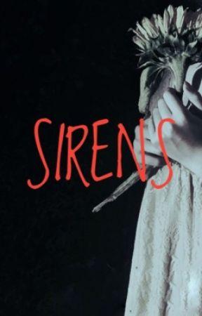 Sirens  by lolyrosa