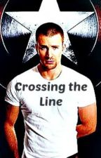 Crossing the Line (Captain America) by terryjames