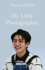 My Little Photographer ||JK X Reader|| by Maryland123abc