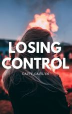 Losing Control [Dallas Winston] by caity_caitlyn