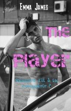 The Player by Emma_JamesS8