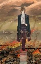 Bungou Stray Dogs Quotes Collection  by Veonne17