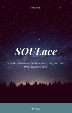 SOULace  by -SxLxCx-
