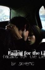 Falling for the Lie by skyemg