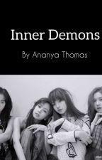 Inner Demons by _ananyathomas_