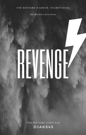 Revenge by Djaks45