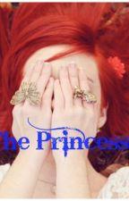 The Princess by Jillbean2