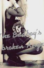 The Badboy's broken Angel by _little_pancake