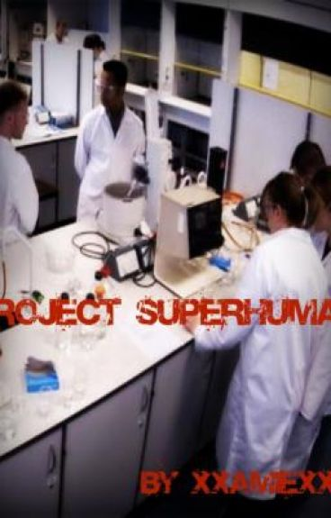 Project Superhuman