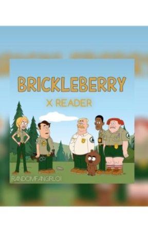 Brickleberry   New Recruit  by oceanvybz