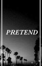 pretend • brandon arreaga  by MAMIMUCH