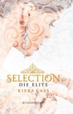 Selection - The Elite (Roleplaygame) by itsjustsera
