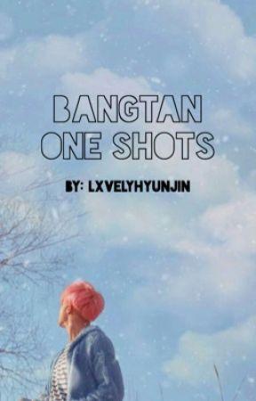 bangtan one shots by lxvelyhyunjin