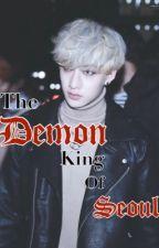 The Demon King of Seoul  by Mina_the_potato
