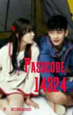 Passcode 14324 by kristinaligaya1021