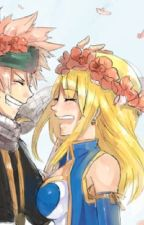 Be Mine? ~ Nalu {Completed} by CharmianFantasia