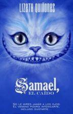 Samael, el caído. by lizeth_dark09