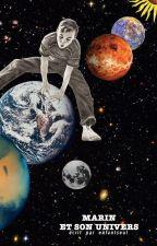 Marin et son univers by enfantseul