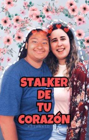 Stalker de tu corazón  by xZiamx1D