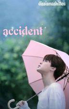 Accident || Jimin ff by LA-Johansson