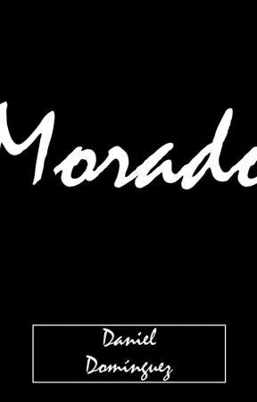 Morado by dandom__