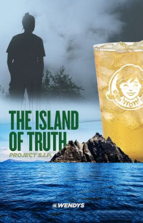 THE ISLAND OF TRUTH PROJECT S.I.P. by wendys
