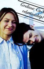 Grelissa: Co-Star relationship? by XxSuperFlashxX