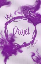 Drivel by SecretMagic98