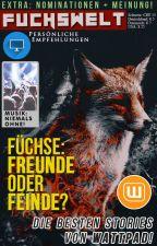 Fuchswelt - Live aus dem Fuchsbau! by MetaruKitsune