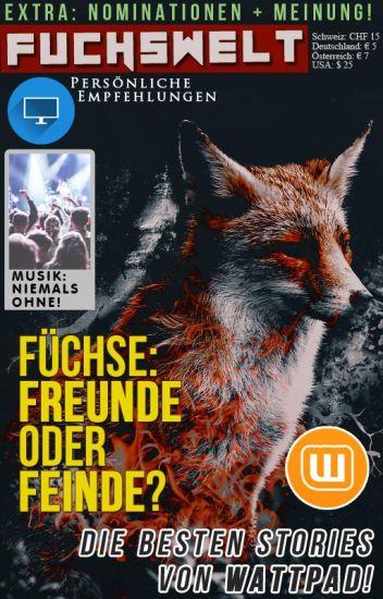 Fuchswelt - Live aus dem Fuchsbau!