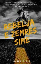 Rebelja e zemrës sime by Onny_onn