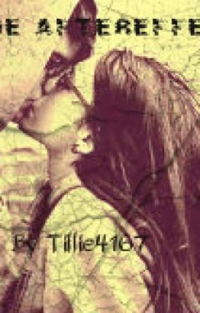 The Aftereffect by Tillie4167