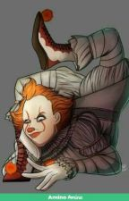 Pennywise Short Stories(NSFW) by JyushiTheTrash