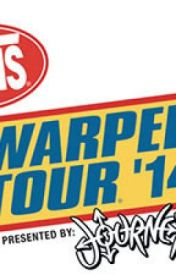 Warped Tour 2014 by RaisedByWuuves