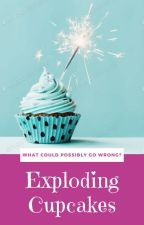 Exploding Cupcakes by LittleWolfMia