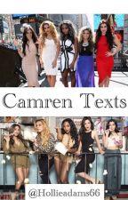 Camren Texts - Hollieadams66 by Hollieadams66