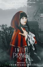 EXO : Twelve Prince (ON HOLD) by SnowSparksJoviie