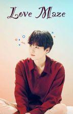 Love Maze by Namjoon_my_lover