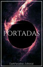 PORTADAS by DarkParadise_Edits