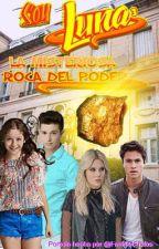La misteriosa roca del poder [Soy Luna]  by La_hija_de_Mevie