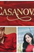 Casanova#uswa2018  by soumiamira