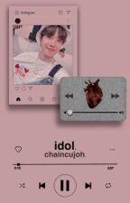 idol //Yoonseok// by shshins