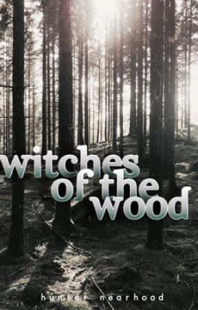 witches of the wood by HunterNearhood