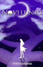 Novilunio (Plenilunio # 2) by Pattytadaima