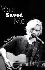 You saved me[Ross Lynch y tu] by Djnanda
