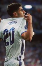 100 años. Marco Asensio. by madridistax20