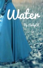 Water ~ Elementians book 1 by RubyCL