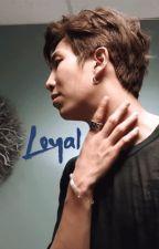 Loyal (Mafia!NamJin series) [WIP] by SwoonOverJoon